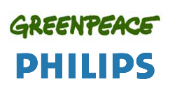 Philips and Greenpeace
